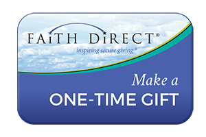 Make a One-Time Gift button